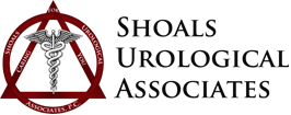 Shoals Urological Associates logo